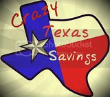 Crazy Texas Savings
