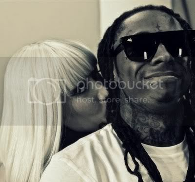 Lil Wayne &amp;amp; Nicki Minaj