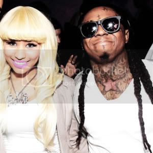 Nicki Minaj &amp;amp; Lil Wayne
