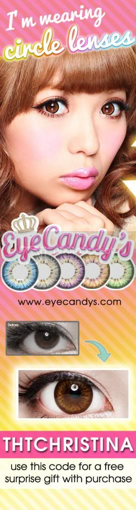 eyecandy