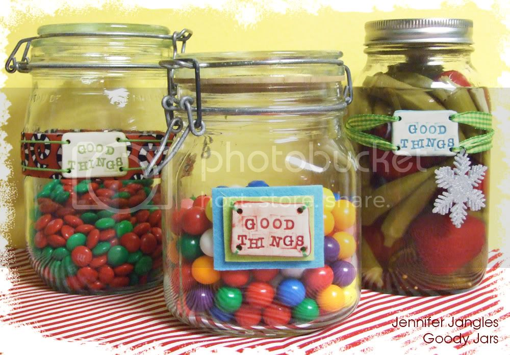 Goody Jars